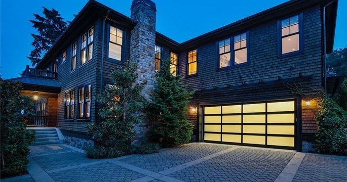 Celebrity Real Estate News: Uber CEO sold his Seattle home for $3.8 million