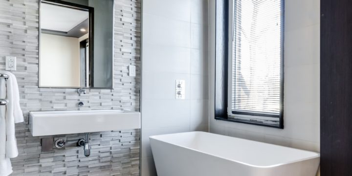 Bathroom Renovation You Should Never Do Yourself