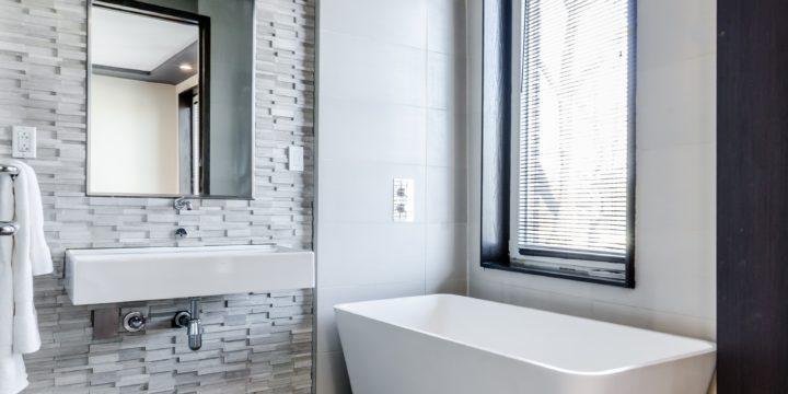 Bathroom Renovation You Should Never Do Yourself